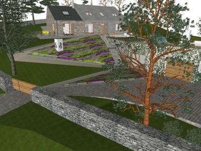 milovci zahrada1